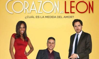 Marlon Moreno y Manolo Cardona protagoniza la película 'Corazón de León'
