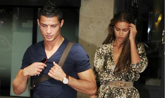 Cristiano Ronaldo tendría un nuevo romance