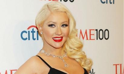 Christina Aguilera cantará en la final de la NBA
