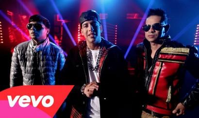 Daddy Yankee y Plan B estrenan el video de 'Sábado Rebelde'