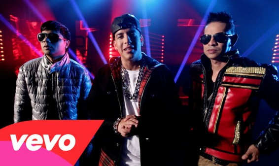 Daddy Yankee y Plan B estrenan el video de 'Sábado Rebelde'