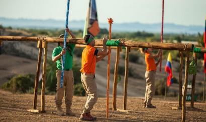Desafío 2015 del Canal Caracol será en La India