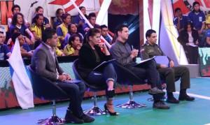 Canal RCN anuncia el estreno del programa 'El color de la pasión'