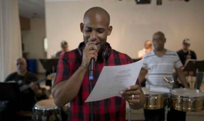 El Gran Combo de Puerto Rico presenta su nuevo integrante