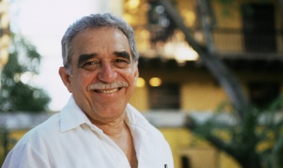 RTI prepara bionovela de Gabriel García Márquez