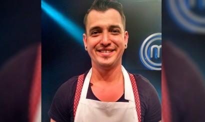 Jorge Luís Carrero segundo eliminado de MasterChef Colombia