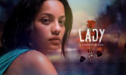Canal RCN prepara lanzamiento de 'Lady: La Vendedora de Rosas'