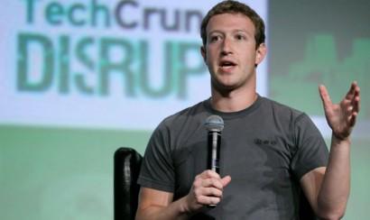 Creador de Facebook, Mark Zuckerberg estará en Colombia