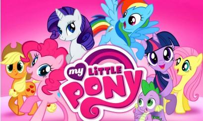 Discovery Kids presenta nuevos episodios de Mi pequeño Pony