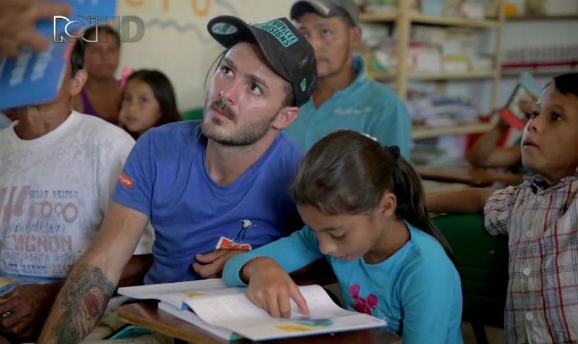 Canal RCN anuncia el final del programa 'Misión Impacto'