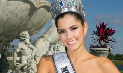Paulina Vega hizo incrementar las búsquedas en Google sobre Colombia