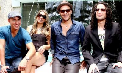 Mojito Lite presenta su canción 'Quemando Amor'
