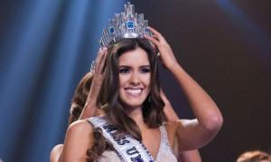 Premios y obligaciones de Paulina Vega como Miss Universo