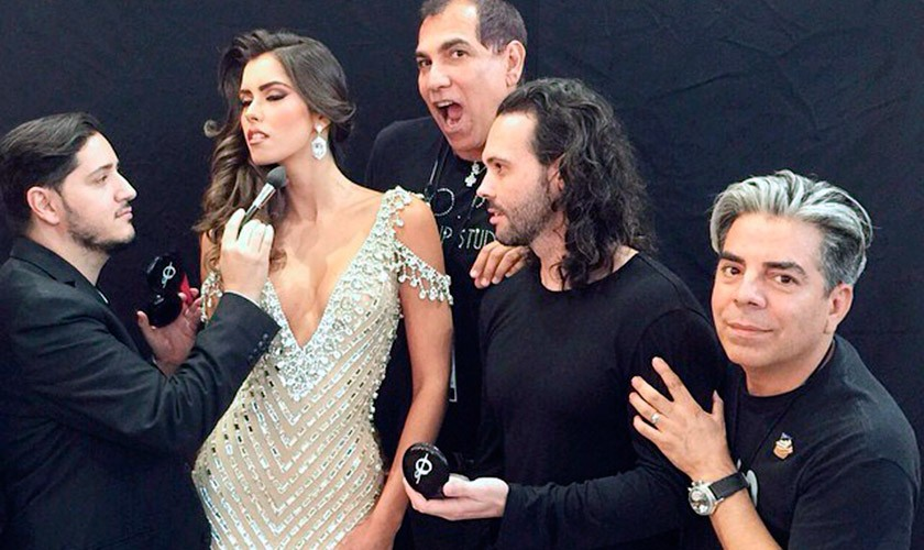 Comenzó la lucha por la corona de Miss Universo 2014