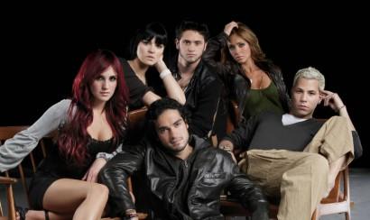 La agrupación mexicana RBD tendrá reencuentro en el 2015