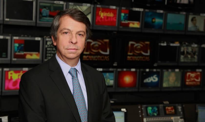 Rodrigo Pardo renuncia a la dirección de Noticias RCN