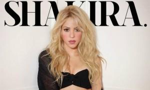 Shakira prepara gira internacional por lanzamiento de su nuevo disco