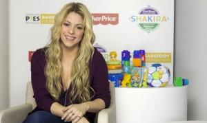 Nació el segundo hijo de Shakira y el futbolista Gerard Piqué