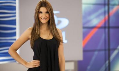 Siad Char habría renunciado como presentadora del Canal Caracol