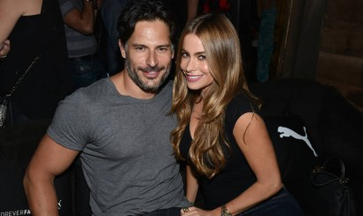 Sofía Vergara se compromete con su novio Joe Manganiello