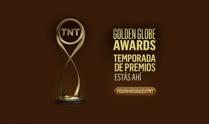 TNT transmitirá en vivo los Golden Globe Awards 2015