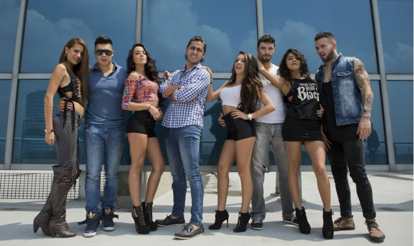 Segunda temporada de Acapulco Shore MTV Latinoamérica