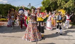 Este es el talento Caracol que estará en el Carnaval de Barranquilla