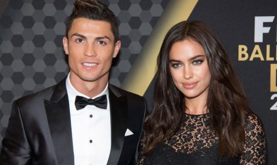 Irina Shayk tras terminar con Ronaldo asegura que quiere un hombre fiel