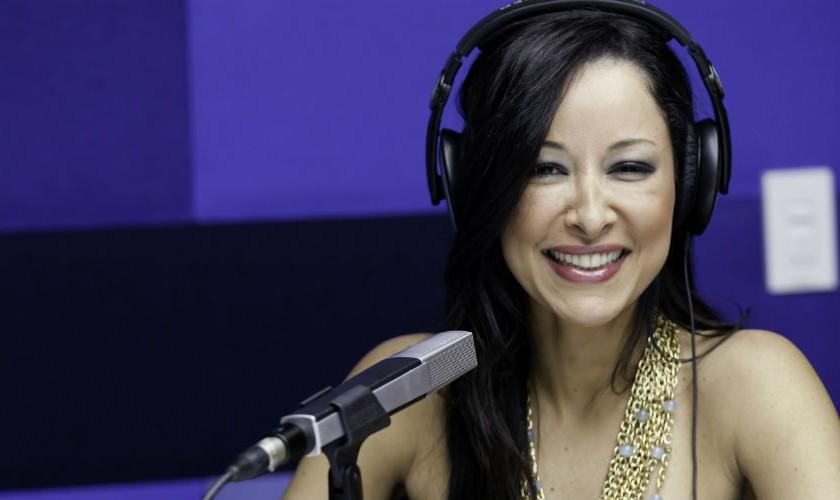 Lorena Meritano ayuda a Flavia Dos Santos cáncer de seno