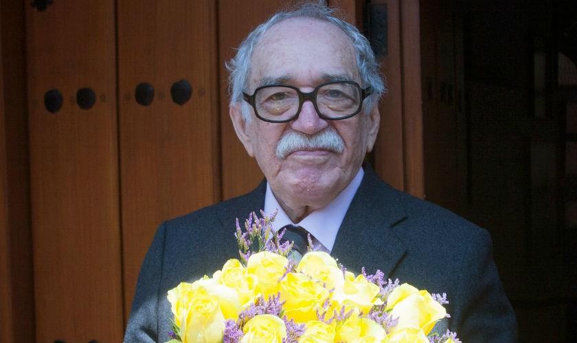 Festival de Cine homenaje Gabriel García Márquez