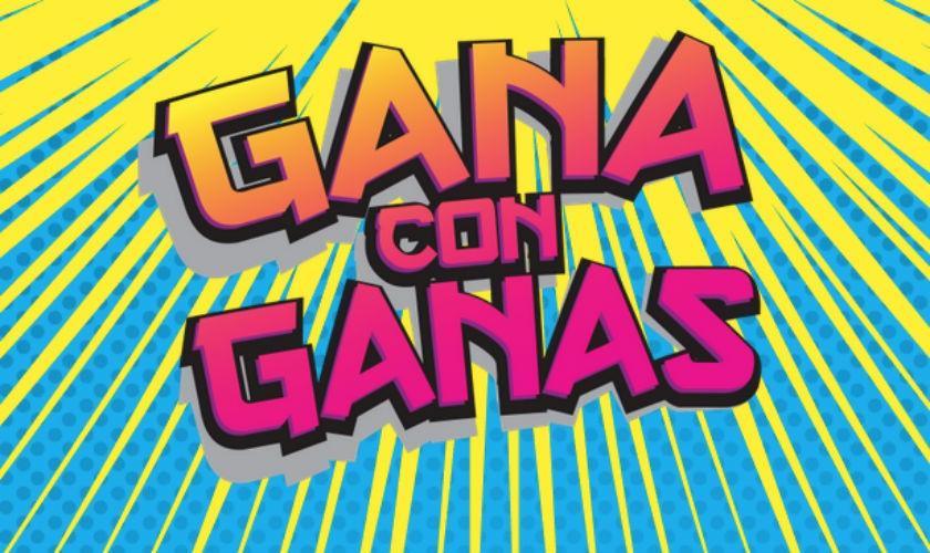 Canal RCN abre las inscripciones de 'Gana con Ganas'