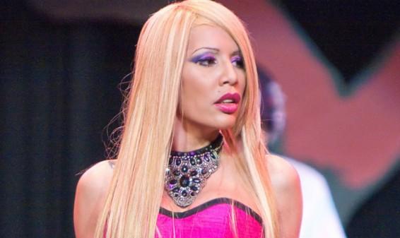 Ivy Queen lanza cuatro discos: salsa, bachata, hip-hop y urbano