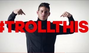 Video: James Rodríguez comercial Adidas botas Adizero F50
