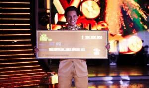 José José es el ganador de 'Yo Me Llamo, la conquista de América'