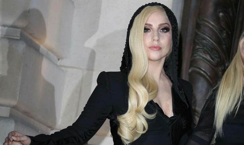 Lady Gaga presentación premios Oscar 2015