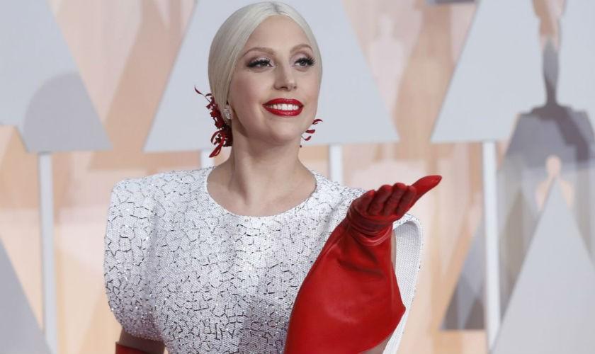 Lady Gaga estará en la serie 'American Horror Story'