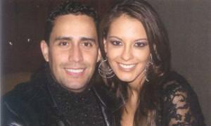 Camilo Montoya habló de la relación que tuvo con Laura Acuña