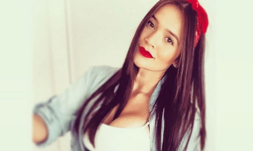 Lina Tejeiro se defiende de criticas por su nuevo look