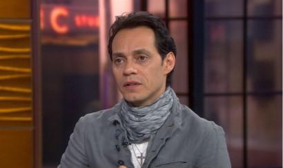 Marc Anthony asegura que es atractivo por su carácter