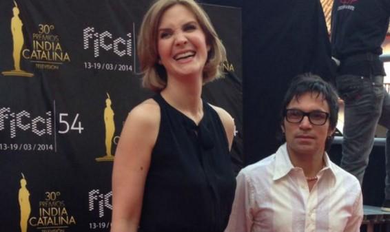Margarita Ortega y Ramiro Meneses afrontan crisis matrimonial