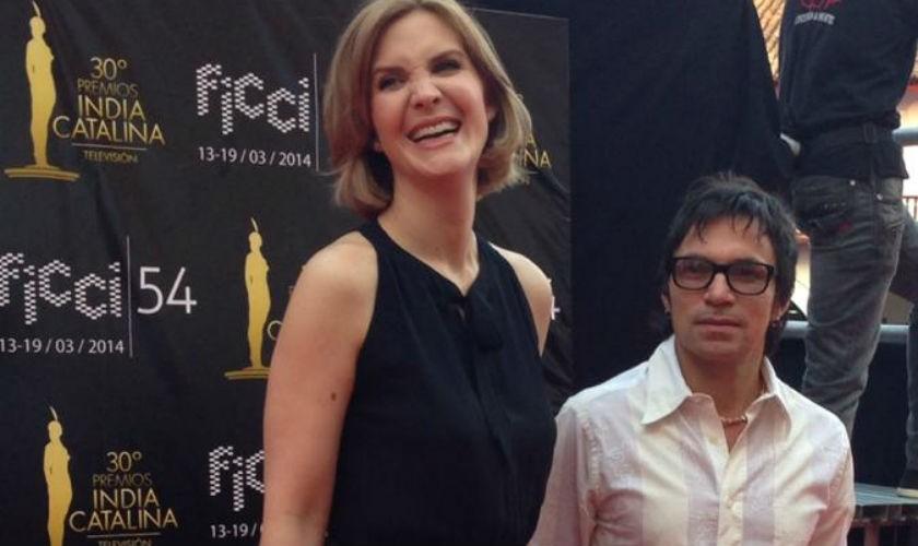 Margarita Ortega y Ramiro Meneses se separan