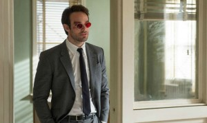 Netflix presenta el teaser trailer de la serie Marvel's Daredevil