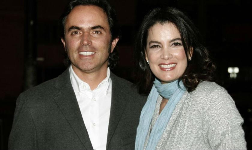 Ruddy Rodríguez se divorció luego de tres años de matrimonio
