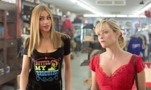 Revelan primer trailer de la nueva película de Sofía Vergara 'Hot Pursuit'