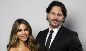 Sofía Vergara y Joe Manganiello posponen su boda para diciembre