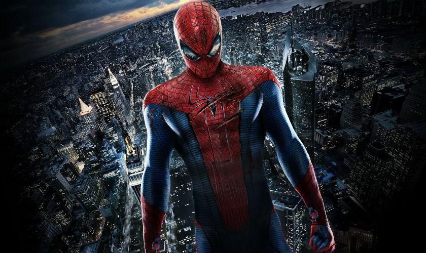 Spider-Man entra en el universo de Marvel