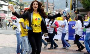 Los canales Caracol y RCN se unen para apoyar la Teletón 2015