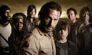 AMC publica adelanto del regreso de la 5ta temporada 'The Walking Dead'