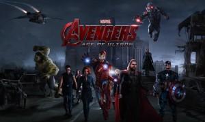 Marvel presentó nuevo trailer de Avengers: Age of Ultron