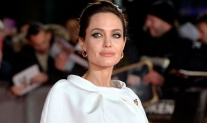 Angelina Jolie se quitó los ovarios por miedo a contraer cáncer